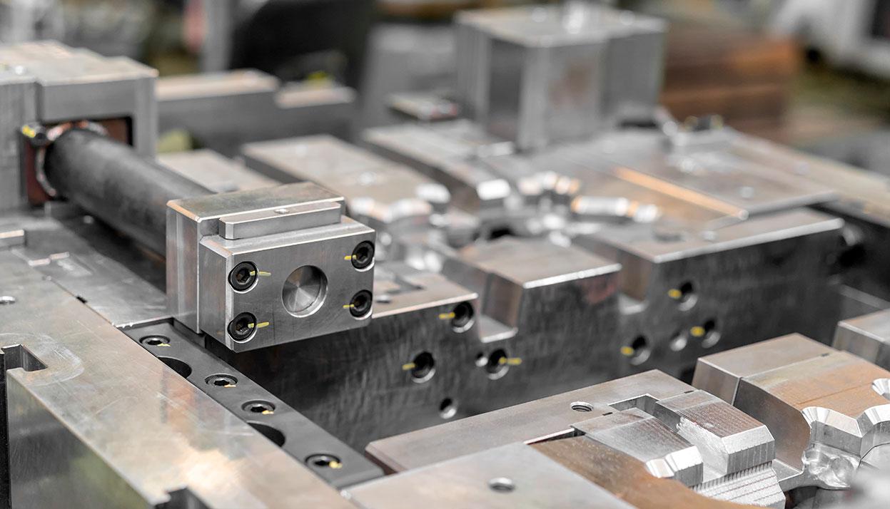¿Cómo controlar la porosidad en la fundición de piezas de Zamak y Magnesio?