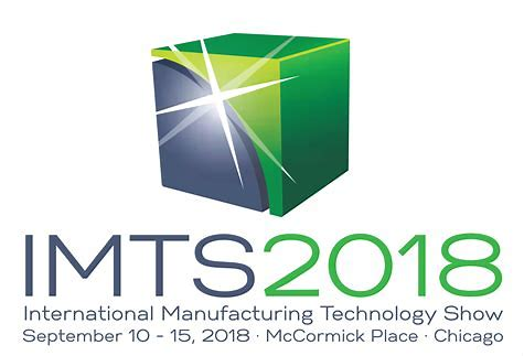 MESSE IMTS CHICAGO 2018