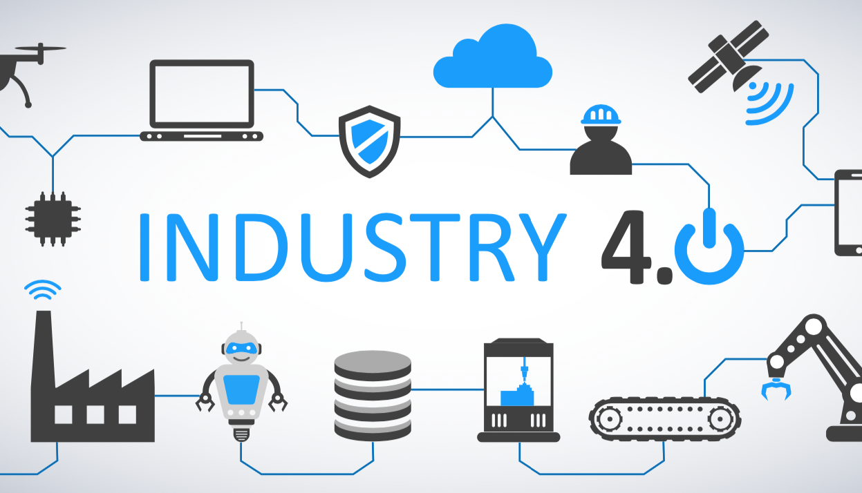 Industrial digitalisation: a forward-looking major challenge