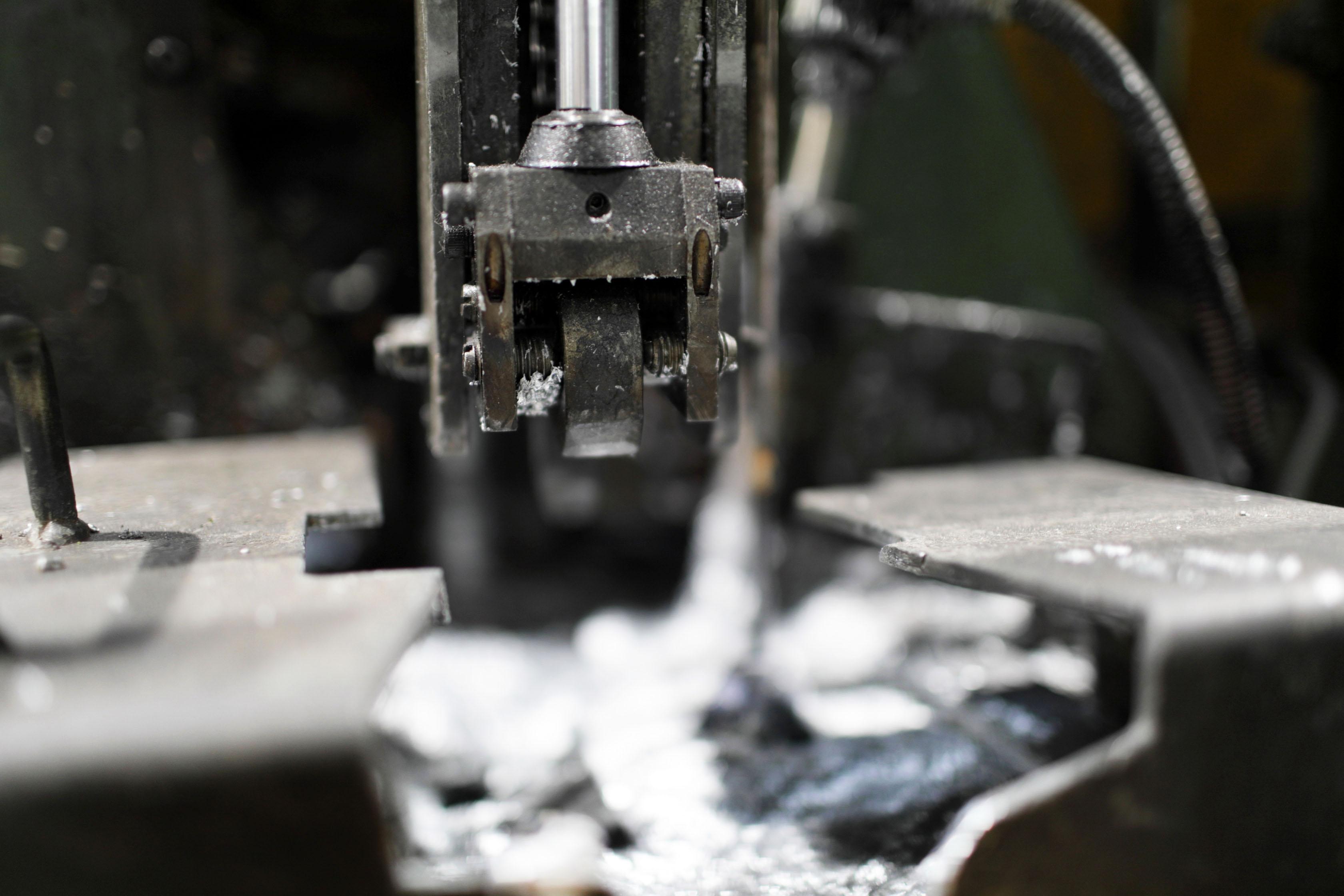 Crecer en un escenario adverso e invertir en maquinaria: Gurelan da las claves