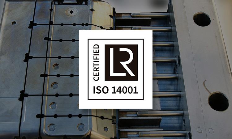 Gurelan certifica su Sistema de Gestión Ambiental mediante la norma ISO 14001