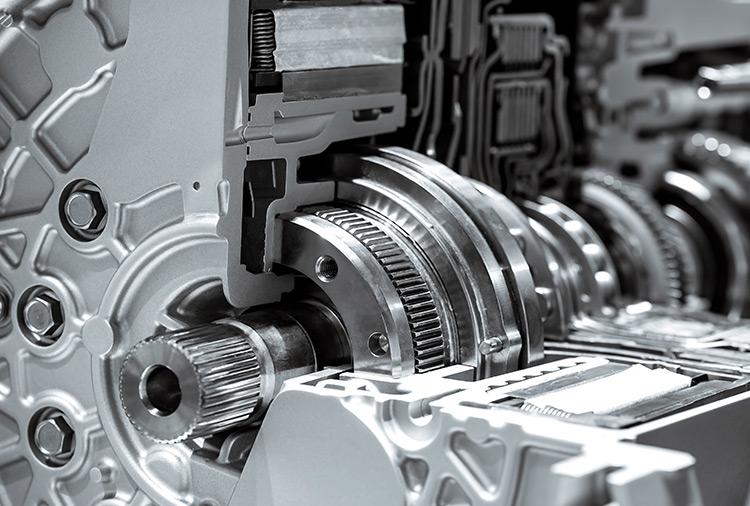 El moldeo por inyección asistida por gas, clave para el futuro del vehículo eléctrico