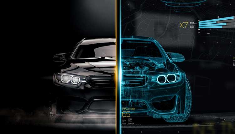 Inyección a presión: la solución para crear vehículos más ligeros